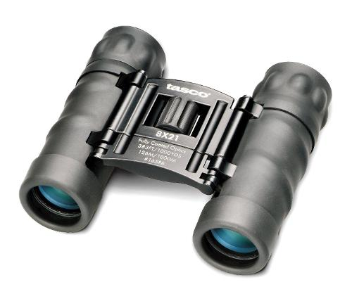 Essentials Binocular by Tasco in The Other Woman