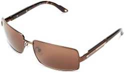 Polarized Rectangular Sunglasses by Carrera in The Hangover