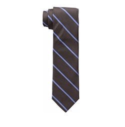 Men's Spaced Stripe Tie by Jack Spade in Designated Survivor