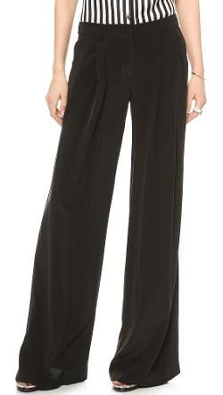 Sebastian Boyfriend Pants by Rachel Zoe in Beyond the Lights