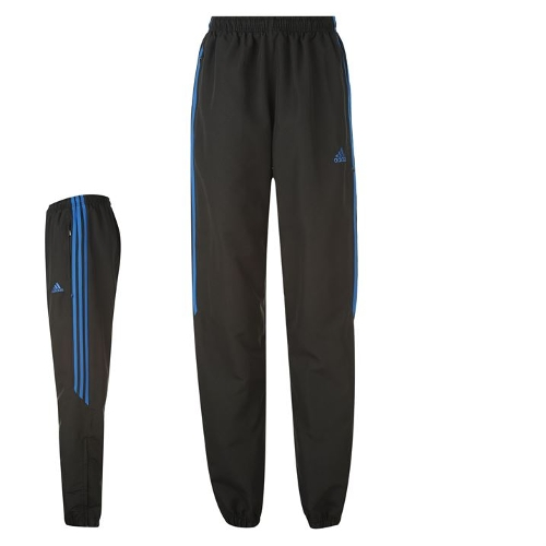 Samson Woven Tracksuit Track Pants by Adidas in Man of Tai Chi
