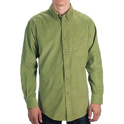 Wayne Corduroy Shirt by Pendleton in If I Stay