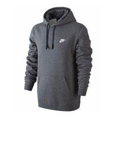 Men's Pullover Fleece Hoodie by  Nike  in Animal Kingdom
