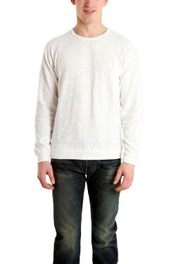 Long Sleeve Raglan Tee Shirt by Rag & Bone in Ex Machina