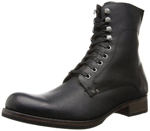 Bonham Lace Boot Combat Boots by John Varvatos in The Divergent Series: Insurgent
