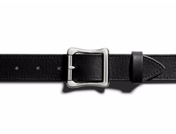 Double Bar Roller Belt by Shinola in Shadowhunters