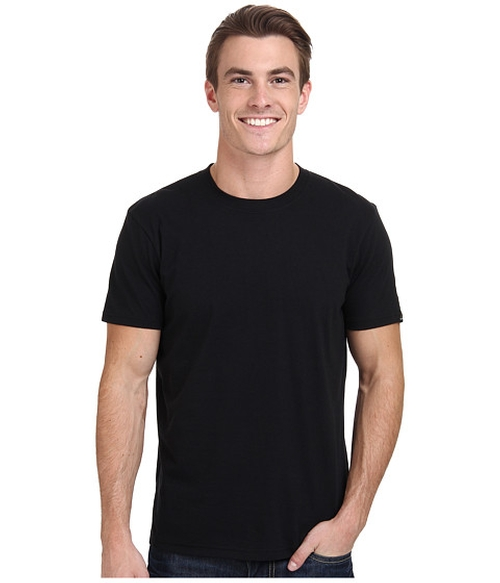 Crew Neck T-Shirt by Prana in Grease