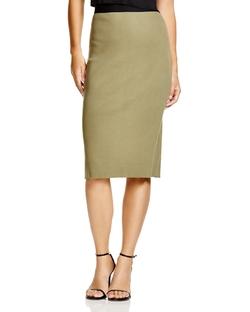 Dux Tube Skirt by Viktoria + Wood in The Women