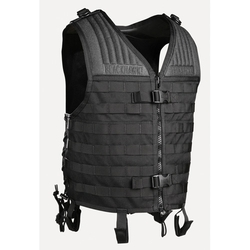 Modular Assault System Omega Vest by Black Hawk in The Gunman