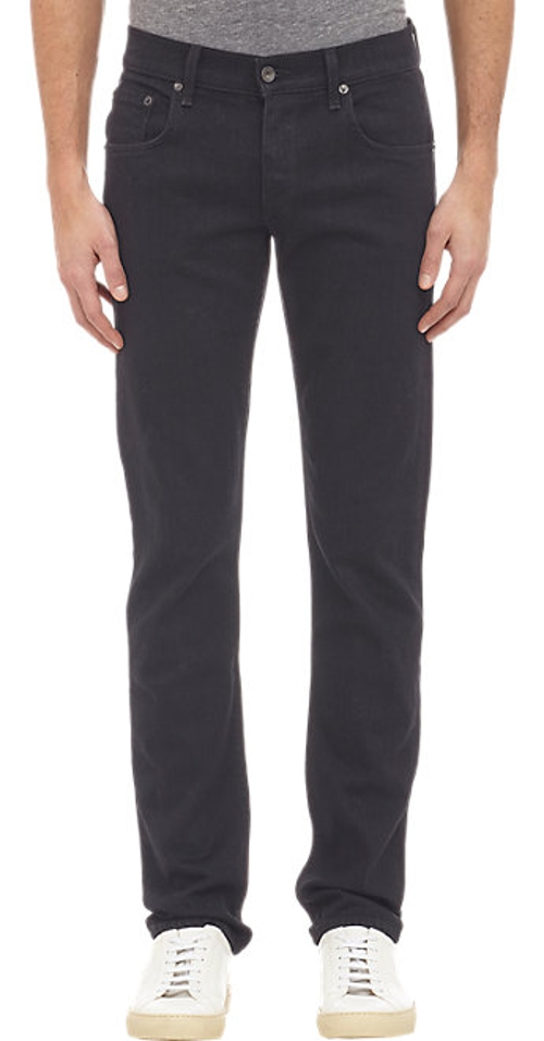 Jay Skinny Jeans by Rag & Bone in Dope