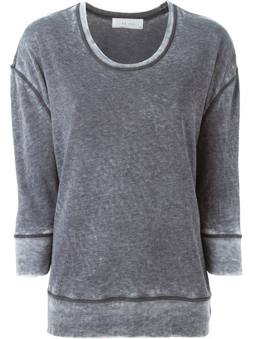 'Lilybel' Sweatshirt by Iro in Bridesmaids