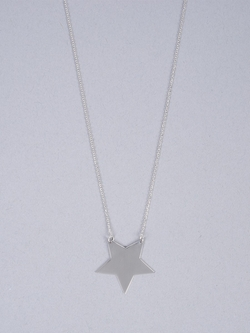 Star Necklace by Armitage Avenue in 99 Homes