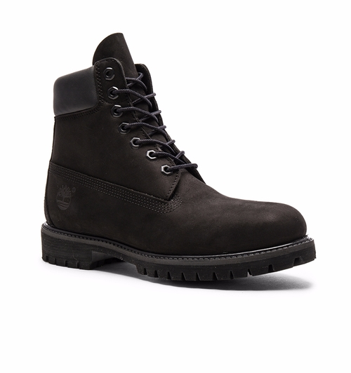Nubuck Lace Up Boots by Timberland in xXx: Return of Xander Cage