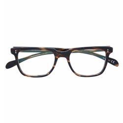 Square Frame Glasses by Oliver Peoples in Billions