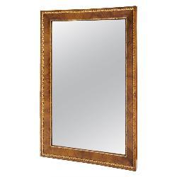 Large Parcel Gilt Biedermeier Mirror, Austria, Circa 1820 by Acroterion in Vampire Academy