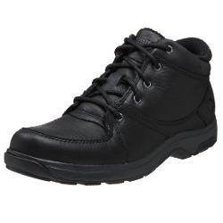 Men's Addison Mid Cut Waterproof Boot by Dunham by New Balance in The Purge: Anarchy