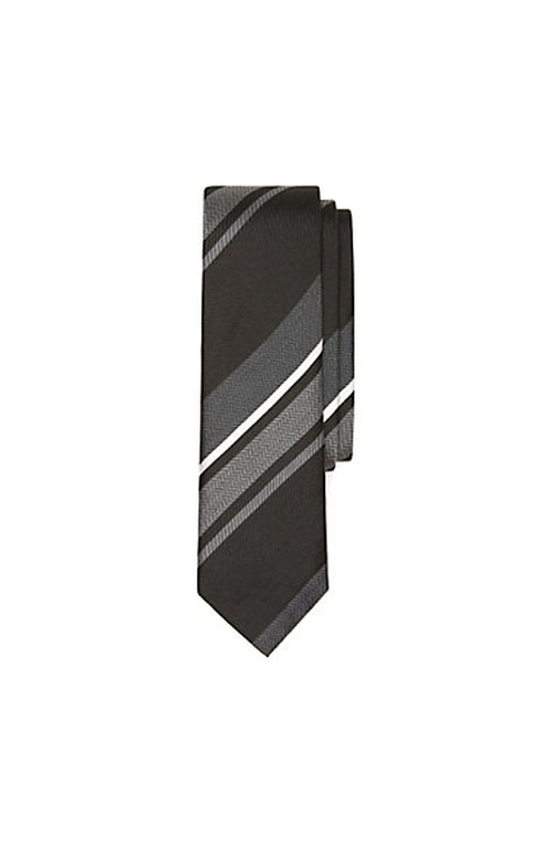 Retro Stripe Tie by Vince Camuto in Bridge of Spies