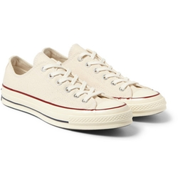 Chuck Taylor Canvas Sneakers by Converse in Trainwreck