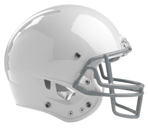 Momentum Plus Youth Football Helmet by Rawlings in Unfriended