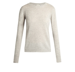 Oman Cashmere Sweater by Le Kasha in The Flash