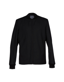 Bomber Jacket by Selected Homme in The Flash