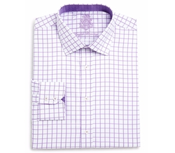 Check Dress Shirt by English Laundry in Modern Family