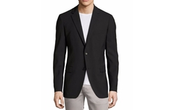 Wellar New Tailor Blazer by Theory in The Flash