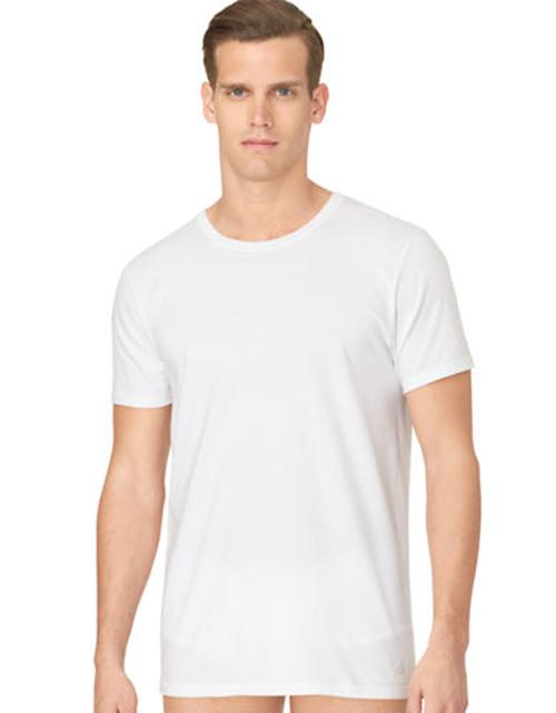Classic Crew T-Shirt by Calvin Klein in We're the Millers