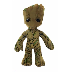 """Guardians of the Galaxy 9"""" Baby Groot Plush by Guardians of the Galaxy in Avengers: Infinity War"""