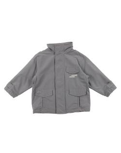 Turtleneck Jacket by Teddy Bear in Adult Beginners