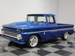 C-10 Pickup Truck by Chevrolet in The Best of Me