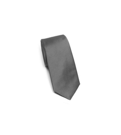 Solid Silk Tie by Michael Kors in Mr. & Mrs. Smith
