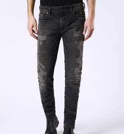 Sleenker 084DL Skinny Jeans by Diesel in Shadowhunters