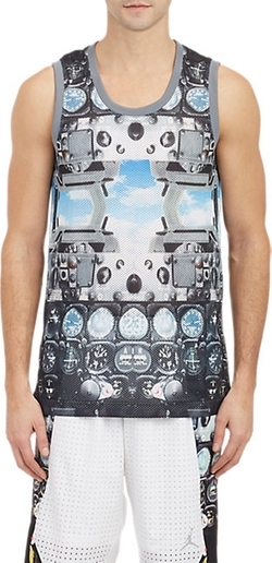 Westbrook XO  Tank Top by Barneys New York in We Are Your Friends