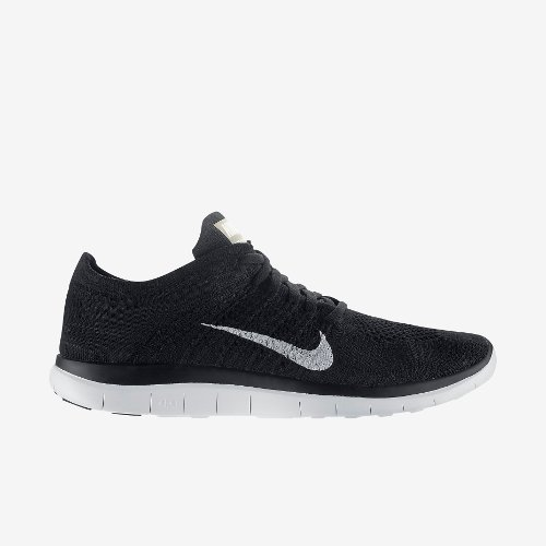 Free 4.0 Flyknit Mens Running Shoe by Nike in Hall Pass