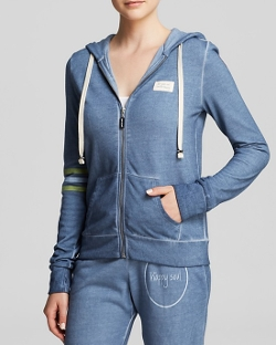 Zip Hoodie by Peace Love World in Ricki and the Flash