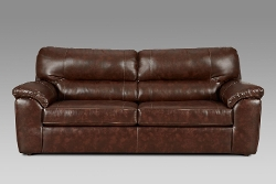 Dorchester Queen Sleeper Couch by Chelsea Home Furniture in Ted 2
