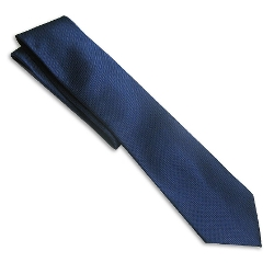 Classic Solid Tie by Haggard in Self/Less