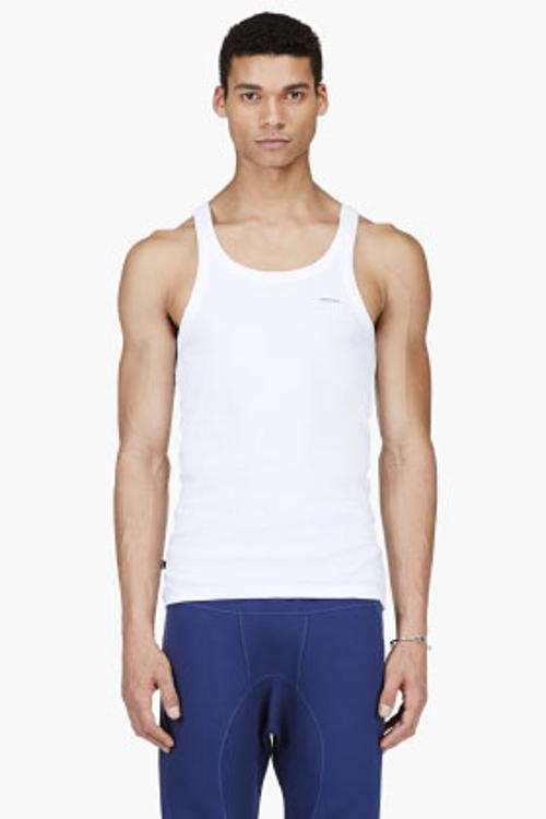 UMTK-BALE TANK TOP by DIESEL in Brick Mansions