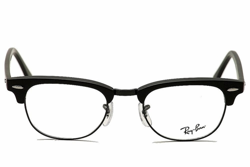 Ray Ban Clubmaster Optical