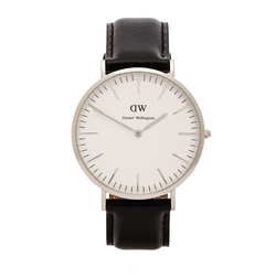 Sheffield Watch by Daniel Wellington in Empire