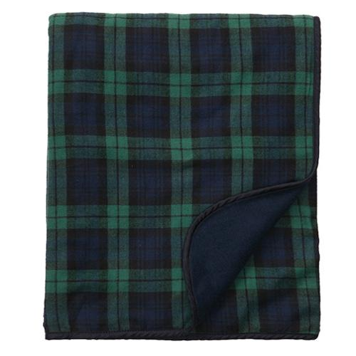 Plaid Premium Blanket or Throw by Boxercraft in Dumb and Dumber To