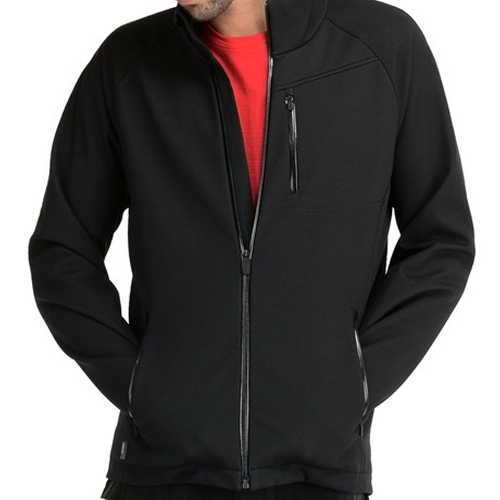 Teton Jacket by Icebreaker in Everest