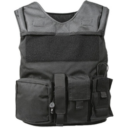 External Assault Shell w/ Pocket Vest by Safariland in American Sniper