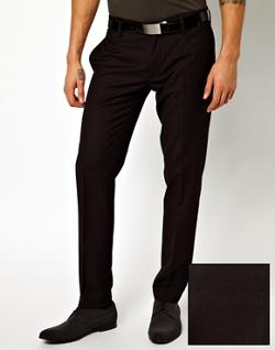 Slim Fit Suit Pants by Antony Morato in Brick Mansions