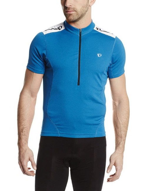 Men's Select Short Sleeve Quest Jersey by Pearl Izumi in The Program