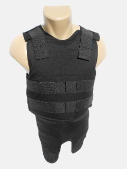Concealable Stab Vest by ARMOR CORR in Dawn of the Planet of the Apes
