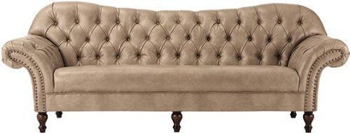 Arden Club Sofa by Home Decorators Collection in While We're Young