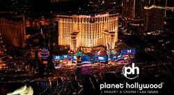 Las Vegas City, Nevada by Planet Hollywood Resort & Casino in Step Up: All In