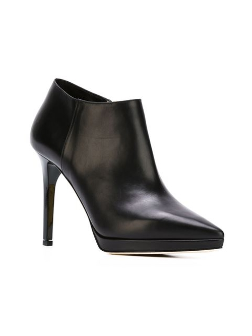 Lindsey Ankle Boots by Jimmy Choo in Tomorrow Never Dies